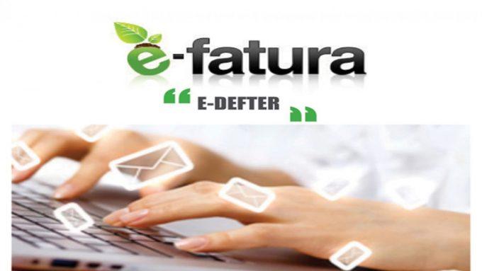 19.11.2014 e-Defter, e-Fatura, e-Arşiv Fatura 2. Bölüm
